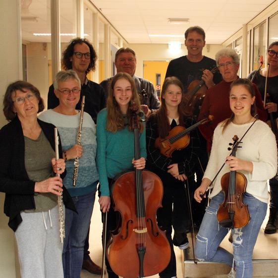 Kamerorkest KamerOsso