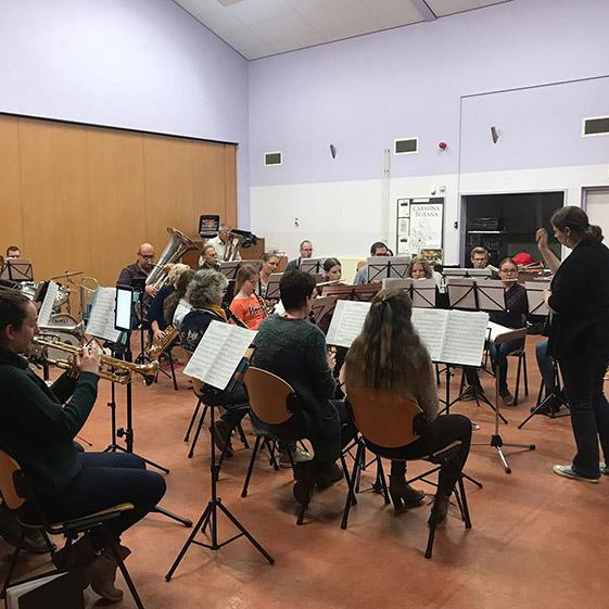 Studieorkest